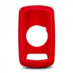 GARMIN housse de protection silicone EDGE 800/810/Touring/Touring Plus Rouge