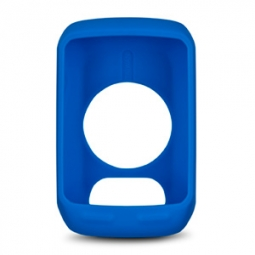 garmin housse de protection silicone edge 510 bleu