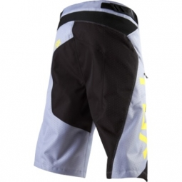 FOX Short DEMO DH Gris Jaune