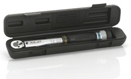 XLC Clé Dynamométrique TO-S41 1/4'' réglable de 3-15 Nm