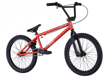 EASTERN 2013 BMX Complet BATTERY Rouge