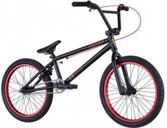 EASTERN 2013 BMX Complet COBRA Noir Rouge
