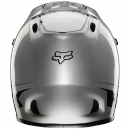 Casco integral Fox RAMPAGE Gris metalizado