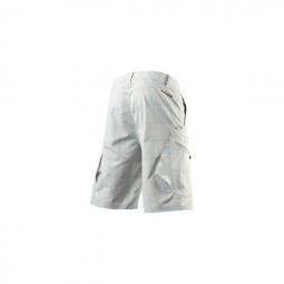 FOX Short long (12'') RANGER CARGO Gris Bleu