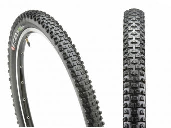 HUTCHINSON IGUANA tire 26 x 2.0 Rigid