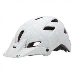 Casque Giro FEATURE Blanc Mat