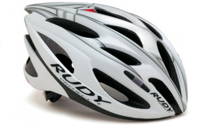 Casque Rudy Project ZUMA Blanc Argent