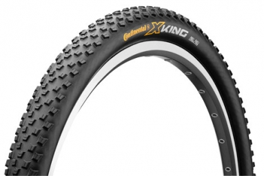 CONTINENTAL X KING tire 29x2, 2 Racesport TubeType