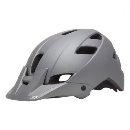 Casque Giro FEATURE 2012 Titane Mat