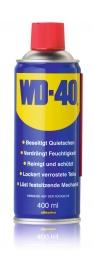 WD-40 Spray Huile Lubrifiant Classique 400 ml