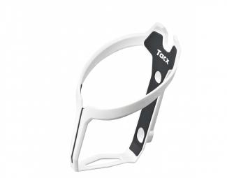 TACX porte bidon FOXY Blanc Noir
