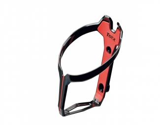 TACX porte bidon FOXY Noir Rouge