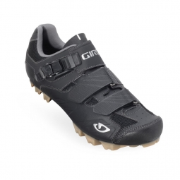 Chaussures VTT Giro Shoes Privateer Noir
