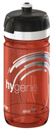 ELITE Bidon HYGENE CORSA Rouge 550ml