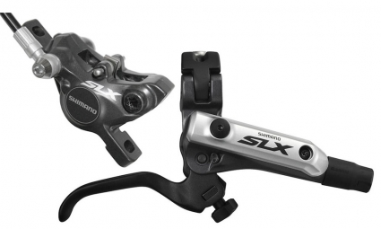 2013 Shimano SLX M675 Front Brake Diskless or screws
