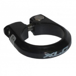 XLC Collier de selle  Alu PC-B01 Noir
