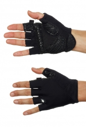 ASSOS  SUMMER GLOVES S7 Black