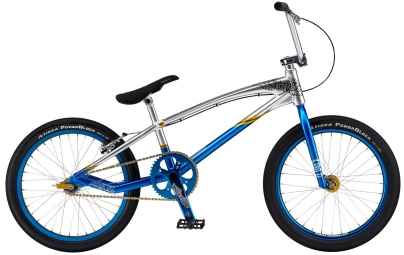 GT 2013 BMX  Speed Series XL