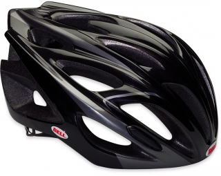 BELL Helmet Black Titanium ALCHERA