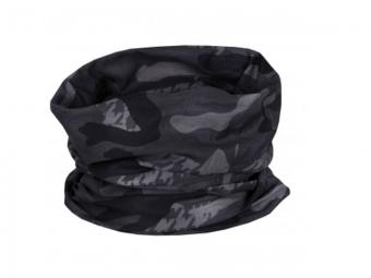 ENDURA Tour de cou Noir camouflage