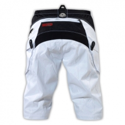 TROY LEE DESIGNS Short Moto White