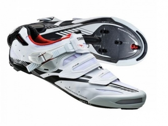 Chaussures Route Shimano R320W Blanc