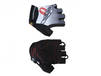 NORTHWAVE 2013 Paire de gants Viper Team Blanc