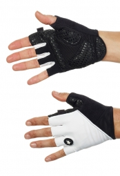 assos paire de gants summergloves s7 blanc panther s
