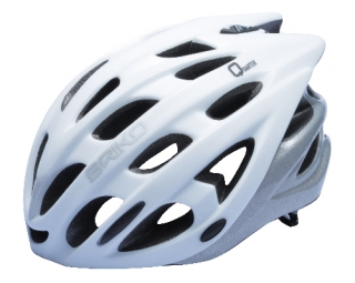 Casco Briko QUARTER Blanco
