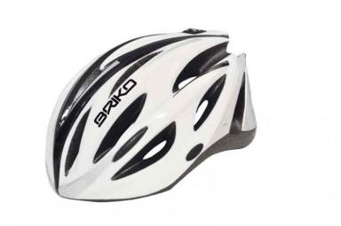 SHIRE BRIKO Helmet Black White Grey