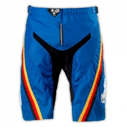 TROY LEE DESIGN Short SPRINT Bleu