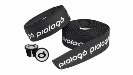 PROLOGO Bar tape OneTouch GEL Black White