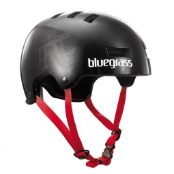 Casco bol Bluegrass SUPERBOLD Negro