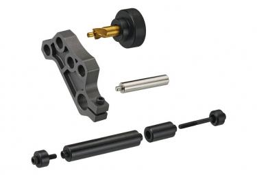 IceToolz Facing Kit for E271 Disc Brake Hangers