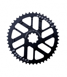 Pignon far and near 50 dents shimano 11v noir