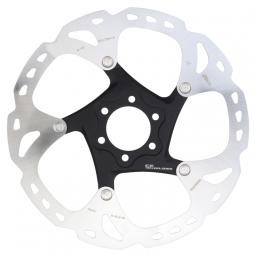 disque de frein shimano deore xt sm rt86 noir 160 mm