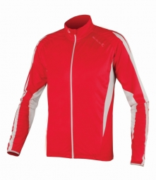 endura veste coupe vent fs260 pro jetstream iii rouge l