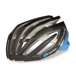 ENDURA Helmet NetApp Team Rerplica Black Blue Size ML