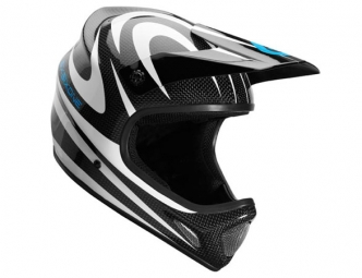 Casque intégral 661 sixsixone EVO CARBON CAMBER White