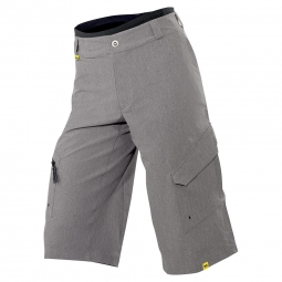 MAVIC Short NOTCH Gris
