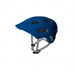 Casque Poc TRABEC Bleu