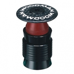 WOODMAN Expandeur de Direction CAPSULE PH 1''1/8 Carbone