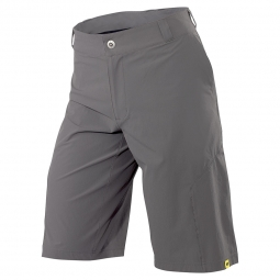 MAVIC Short RED ROCK Gris