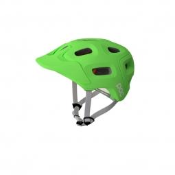 Casque Poc TRABEC Iodine Green