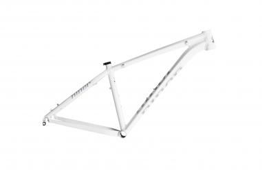NINER Cadre 29'' EMD 9 Blanc