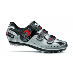 Chaussures VTT Sidi Eagle 5 Fit Noir Titane