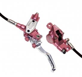 HOPE 2013 Rear Brake  TECH EVO X2 Pink Serie
