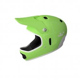 Casque intégral Poc CORTEX FLOW Vert