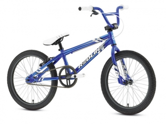 REDLINE 2011 BMX complet ROAM Bleu