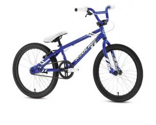 REDLINE 2011 Complete BMX RAID Blue